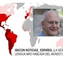 Mensaje de Anuttama das, Ministro mundial de las comunicaciones