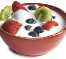 La protección del yogur…