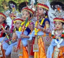 """La Historia de Rajshri Bhagyachandra, """"el rey santo de Manipur"""""""