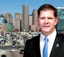 El Alcalde de Boston, USA, proclama oficial el Día de Janmashtami