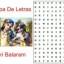 "Sopa de letras hoy ""Sri Balaram"""
