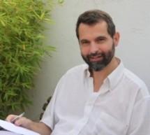 Imperdible y  profunda entrevista sobre diálogo Interreligioso