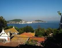Islas Príncipes ofrece a devotos turcos la experiencia Bhakti