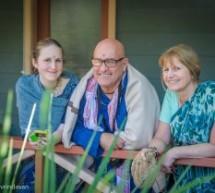 SOCIALES: Pareja de devotos entrevistada en diario de Australia