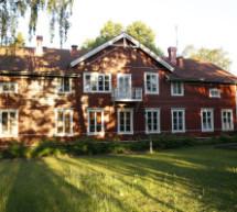 Programa de donaciones para el Nuevo templo de ISKCON Helsinski