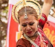 Entrevista con Ananta Sayana dasi, maestra de Danza Odissi