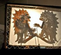 El Ramayana se exhibe con títeres en México.