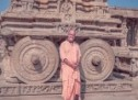 "FOTOPARIKRAMA: ""Una mirada a tiempos ancestrales"", Indradyumna swami"