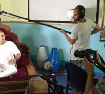 Productora Internacional produce documental sobre el Vaisnavismo