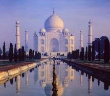 NOTICIAS DEL MUNDO: Controversia por el Taj Mahal, ¿Templo Hindú o Mausoleo Musulmán?