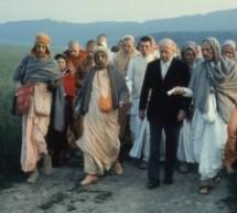 Vanipedia traduce la introducción del Bhagavad Gita a 108 idiomas