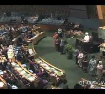 ONU celebrará reunión interreligiosa de alto nivel para promover tolerancia y lucha contra extremismo violento
