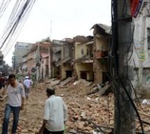 ÚLTIMO MOMENTO: Terremoto de 7,9° en Nepal, centros de ISKCON afectados