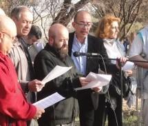 ISKCON Argentina en Oración Mundial por el cuidado de la Creación