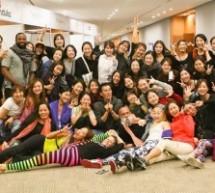 "Corea del Sur ""Kirtan tour"" de Gaura vani y Ananta Govinda"
