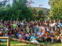Gran Éxito del 2do. Congreso de Educación Latinoamericana en ISKCON – Chile 2016