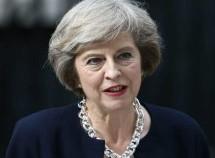 Primer Ministro de Inglaterra Saluda a ISKCON por su 50°aniversario