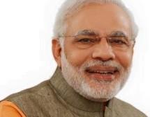 Primer Ministro de la India Saluda a ISKCON en su 50° Aniversario