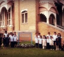 Academia TKG ( Tamal Krishna Goswami ), Dallas