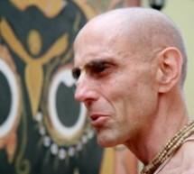 Hanumat Presaka Swami en VIVO Mantra FM-WEB