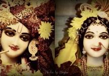 Sri Sri Radha Muralidhara – New York