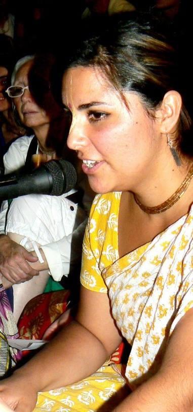 Yamuna Priya Radha d.d.