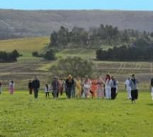 "Un nuevo proyecto de granja autosustentable ""Sri Govardhan, Eco-aldea espiritual"""
