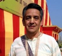 Entrevista con Sriman Mathures Dasa, Presidente del Templo de Cochabamba – Bolivia