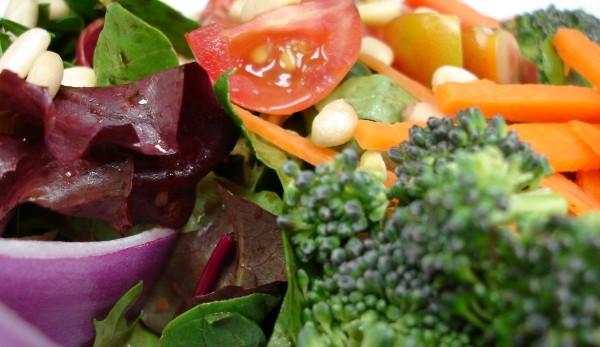 Los excelentes nutrientes de los Vegetales de Invierno
