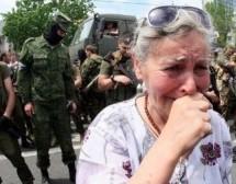 El Refugio de Devotos en Ucrania alcanza su máxima capacidad