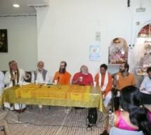 2º Encuentro de Hindúes de España