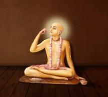 ¿Cómo comer en Bhakti-Yoga?