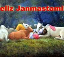 ISKCON noticias les desea ¡¡¡FELIZ JANMASTAMI!!!