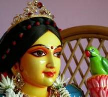 """Cortometraje: """"Ofrenda a Tulasi Devi"""""""