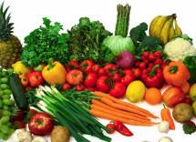 Estudio; Alimentos orgánicos poseen un 60% más de antioxidantes