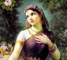 Resolución GBC 315: El canto de los Santos Nombres de Srimati Radharani