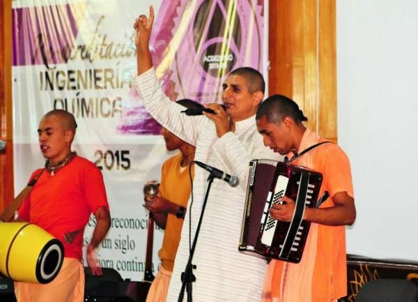 Programas de prédica en Guatemala