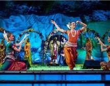 Moscú celebró Shri Krishna Janmasthami Con un Evento Espectacular