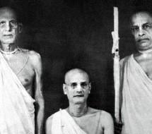 """UN DÍA COMO HOY: """"Srila Prabhupada toma Sannyasi"""""""