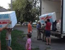 Últimas noticias sobre los refugiados en la crisis Ruso/Ucraniana