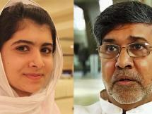 Paquistaní Malala e indio Kailash Satyarthi ganan el Nobel de la Paz