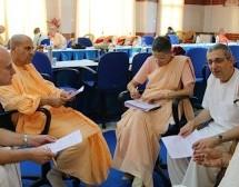 Reuniones de Desarrollo Organizacional del GBC Comienzan en Tirupati