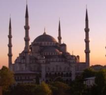 ISKCON Noticias desea a nuestros hermanos musulmanes un feliz año nuevo
