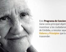 """Una campaña interreligiosa quiere """"contagiar"""" valores a los cordobeses de Argentina"""