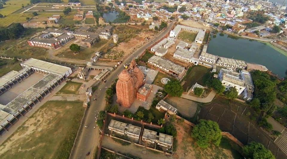 Mahaprabhu Mandir