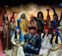 Los devotos de Mongolia reciben el estatus de entidad religiosa, Nuevo Templo en Camino