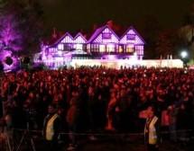 Más de 10 mil personas celebran Diwali en Templo Hare Krishna en Inglaterra
