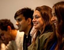 Extensiones Universitarias Conscientes de Krishna en UK, alcanzan nuevos récords de asistencia
