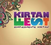 """Jóvenes celebran el Año Nuevo con """"Brasil Kirtan Fest"""""""