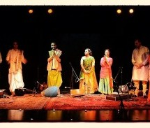 VIDEO> Krishna Sambandha: Programa cultural para miembros de la 3ra edad